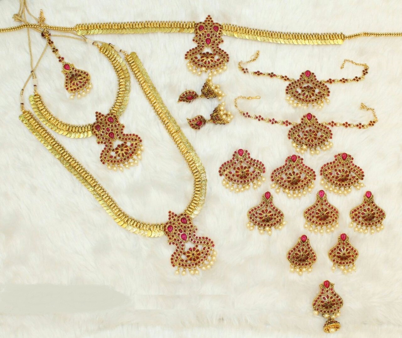 Bridal Jewelry Sets Manufacturers Suppliers In India