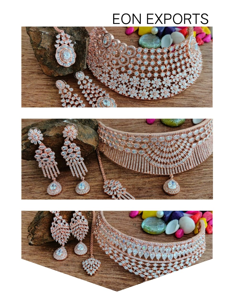 Rose Gold Jewellery Rose Gold Jewellery Manufacturers