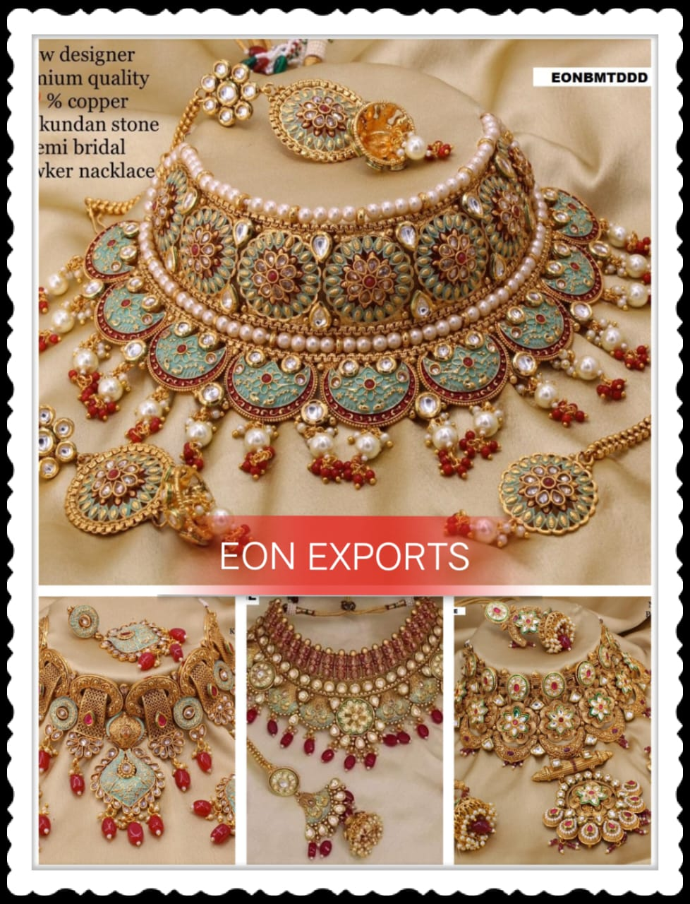 Imitation And Fashion Jewellery Wholesaler In Nepal Online