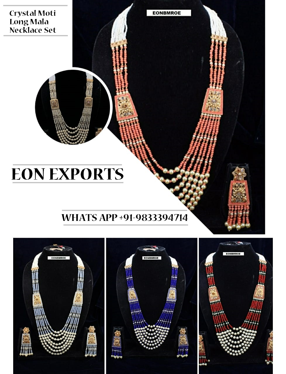 Artificial Jewellery Manufacturer And Store In Mumbai India